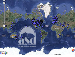 IASD Members Around the World